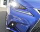 IS300h Fスポーツ SDナビ レッドハーフレザーのサムネイル
