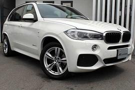 BMW X5/xDrive 35d Mスポーツ