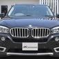 BMW X5 xDrive35d xライン/黒革/パノラマSR