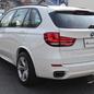 BMW X5 xDrive35d Mスポーツ/黒革/SR