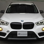 BMW X1 sDrive 18i インテリジェントセーフティー