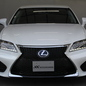 GS450h バージョンL GS Fタイプバンパー仕様/HDDマルチ/黒革/三眼LEDライト