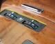 IS250C バージョンL HDDマルチ/フルセグTV/本革ベンチレーターシート/マークレビンソンのサムネイル
