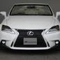 IS250 バージョンL スピンドル仕様/HDDマルチ/メローホワイトレザー/LEDヘッドライト/TANABE車高調