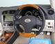 IS250 バージョンL スピンドル仕様/HDDマルチ/メローホワイトレザー/LEDヘッドライト/TANABE車高調のサムネイル