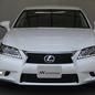 GS300h バージョンL HDDマルチ/黒革シート/LEDヘッドライト/HUD/プリクラッシュセーフティー/レーダークルーズコントロール
