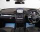 メルセデスベンツ GLE350d 4マチックスポーツ 黒革シート/パノラミックスライディングルーフ/純正HDDナビのサムネイル