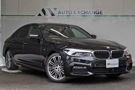 BMW 523d Mスポーツ 純正HDDナビTV/アダプティブLEDヘッドライト