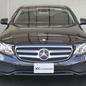 メルセデスベンツ E220d アバンギャルド 純正HDDナビ/黒革シート/LEDヘッドライト