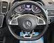 GLE350d 4マチックスポーツ パナメリカーナグリル/黒革/パノラミックスライディングルーフ/衝突軽減ブレーキ/追従ACC/レーンアシストのサムネイル