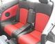 IS250C バージョンL 後期型/スピンドルバンパー仕様/HDDマルチ/ブラック&レッド内装/中古車高調/マークレビンソンのサムネイル