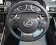 IS300h/Fスポーツグリル仕様/モデリスタマフラー/SDマルチ/ハーフレザー/シートヒーター/LEDヘッドライト/レーダークルーズのサムネイル